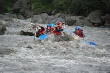 Anaconda Rafting