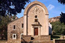 Ancien Ermitage de la Trinite, Bonifacio, France