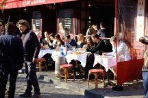 April in Paris Tours, Paris, France