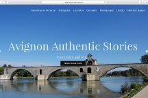 Avignon Authentic Stories
