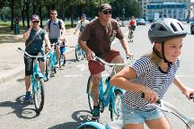 Blue Fox Travel - Blue Bike Tours, Paris, France