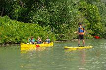 Canoe Vaucluse, Avignon, France
