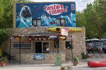 Castor Canoe