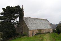 Chapelle Notre-Dame du Yaudet, Ploulec'h, France