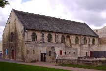 Chateau de Caen, Caen, France