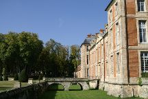 Chateau de Chamarande, Chamarande, France