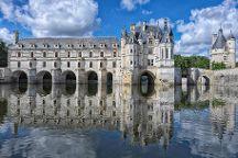 Chateau de Chenonceau, Chenonceaux, France