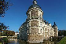 Chateau de Serrant, Saint-Georges-sur-Loire, France