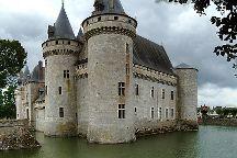 Château de Sully-sur-Loire, Sully-sur-Loire, France