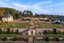 Château de Valmer - Vins et Jardins, Chancay, France
