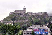 Chateau Fort of Lourdes, Lourdes, France