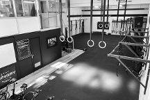 CrossFit The BroBox, Villeneuve-Loubet, France