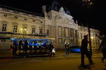 Cyclo-Cafe Paris, Paris, France