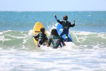 Delpero Surf Experience, Biarritz, France