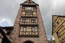 Dolder Tower, Riquewihr, France