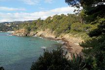 Domaine du Rayol, Rayol-Canadel-sur-Mer, France