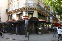 Duc des Lombards, Paris, France