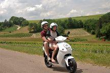 E-bike Winetours