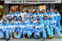 Easy 2 Ride Ski and Snowboard Academy, Morzine, France