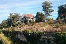 Ecluses de Tuilieres, Mouleydier, France