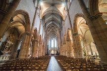 Eglise St-Martin, Colmar, France