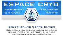 Espace Cryo