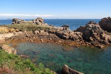 Grand Site Naturel de Ploumanac'h, Perros-Guirec, France