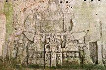 Grottes de Abbaye de Brantome, Brantome en Perigord City, France