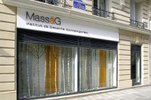 Institut MassaG & Aesthetic, Paris, France