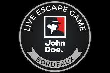 John Doe Escape Game Bordeaux