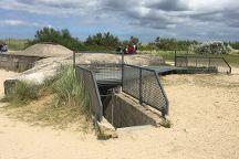 Juno Beach Centre, Courseulles-sur-Mer, France