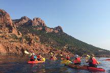 Kayak Evasion