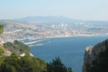 L'Estaque, Marseille, France