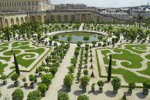 L'Orangerie, Versailles, France