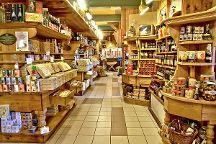 La Maison du Biscuit, Sortosville-en-Beaumont, France