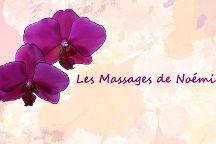 Les Massages de Noemie