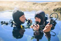 Manta Club Diving Center