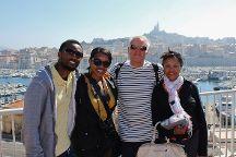Marseille Provence Greeters, Marseille, France