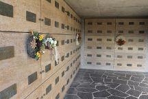Mausolee du Mont d'Huisnes, Huisnes sur Mer, France
