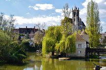 Moret-sur-Loing, Moret-sur-Loing, France