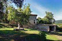 Moulin Fortuné Arizzi, Les Mees, France