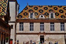 Hôtel-Dieu Museum Musée de l'Hôtel-Dieu, Beaune, France