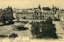 Museum of Fine Arts of Caen, Caen, France