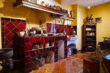 Musee Escoffier de l'Art Culinaire, Villeneuve-Loubet, France