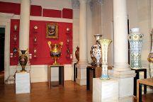 Musee National de Ceramique de Sevres, Sevres, France