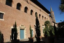 Musee Saint-Raymond, Toulouse, France