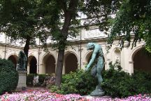 Museum of Fine Arts of Lyon, Lyon, France