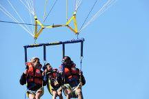 Parachute Saint Raphael, Saint-Raphael, France