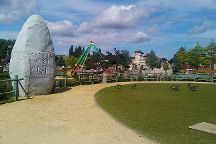 Parc Asterix, Plailly, France