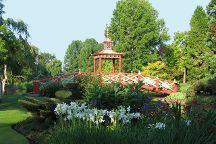 Parc Floral d'Apremont, Apremont-sur-Allier, France